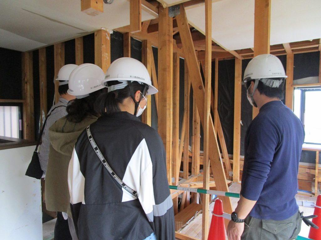 長久手市 木造戸建てリノベーション見学会